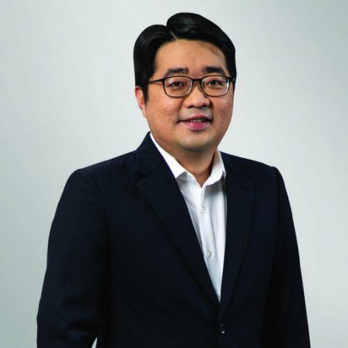 Chief Product Officer of Allianz Life Insurance Malaysia Berhad (Allianz Life), Ooi Haw Yun.